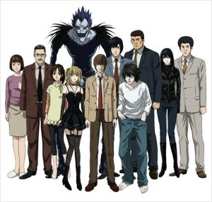 manga-death-note